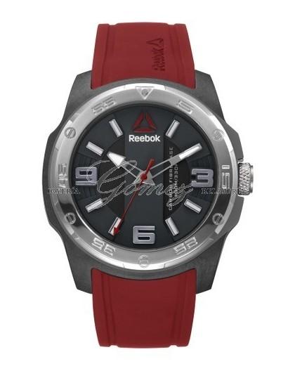 Reloj de caucho Reebok Ref. RD-BAR-G2-CBIR-B1