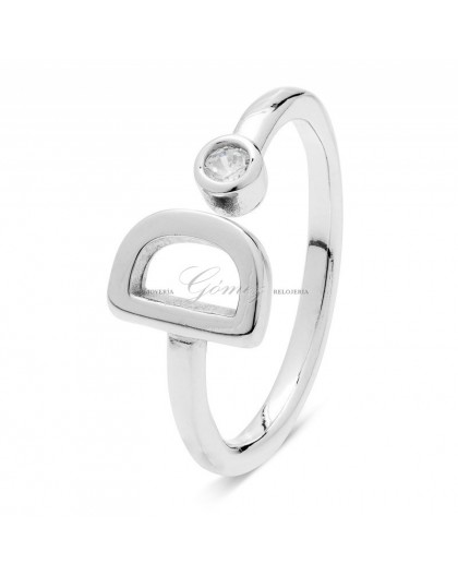 Anillo Luxenter inicial D Ref. H2046D0000